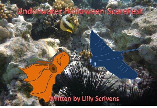Underwater Halloween ScareFest]()