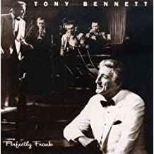 Perfectly Frank by Tony Bennett (2008-04-29)