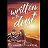 Written in the Dust (Backroads Book 2)