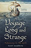 Front cover for the book A Voyage Long and Strange: Rediscovering the New World by Tony Horwitz