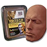 Monster Clay Premium Grade Modeling Clay (5lb)