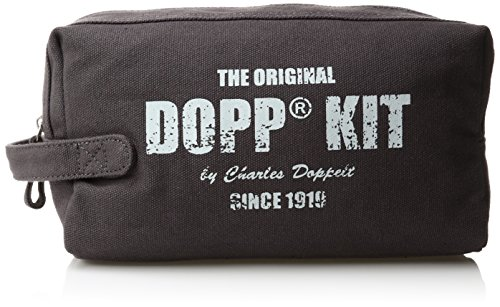 dopp-mens-legacy-one-zip-travel-kit-canvas-grey