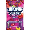 LifeSavers Gummies, Wild Berries, 7-Ounce Bags (Pack of 12)