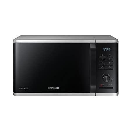Samsung Horno a microondas grill mg23 K3515as a Independiente ...