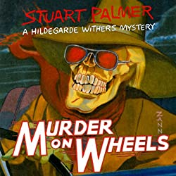 Murder on Wheels