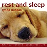 Rest and Sleep age 8 years and over Helps Children Drift Off to Sleep Feeling Safe and Peaceful (Lynda Hudson's Unlock Your Life Audio CDs for Children)