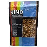 Kind Fruit & Nut Bars Clstr Van Blubry W/Flax 11 Oz