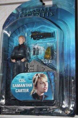 Col. Samantha Carter