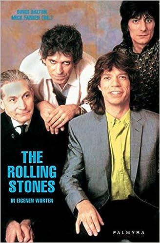 Bildergebnis für fotos vom stones buch the rolling stones von dalton
