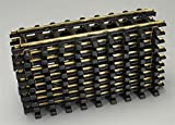 The Holiday Express 9-Piece Straight Train Track Expansion for sale  Delivered anywhere in USA