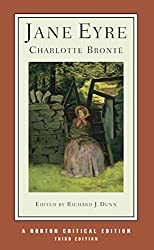 Jane Eyre (Third Edition)  (Norton Critical Editions)