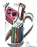 Paul Cardew Novel Tea Mug