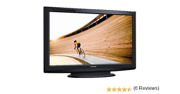 Panasonic TX-P42X20B- Televisión HD, Pantalla Plasma 42 pulgadas ...