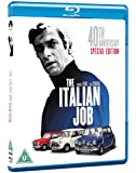 The Italian Job (Special 40th Anniversary Edition) [Blu-ray]