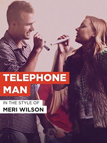Telephone Man