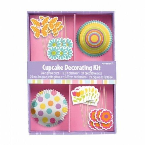 Easter Cupcake Decorating Kit