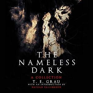 The Nameless Dark Audiobook