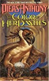 """The Color of Her Panties (Xanth Novels)"" av Piers Anthony"