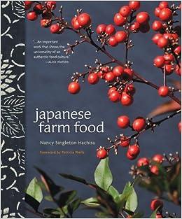 Book's Cover of Japanese Farm Food (Anglais) Relié – 29 septembre 2012