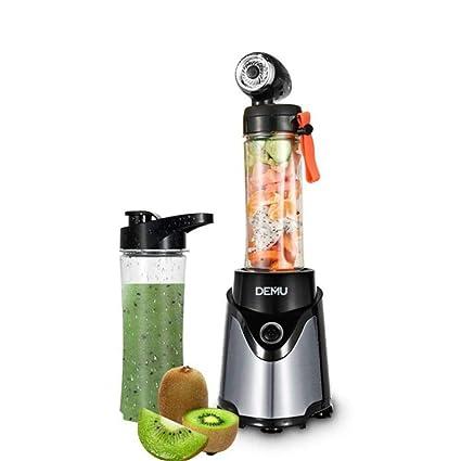 Zhfabss Vacío Juicer Soja-Frijol Leche Máquina Licuadora Fresh-Keeping Machine Multi-Función