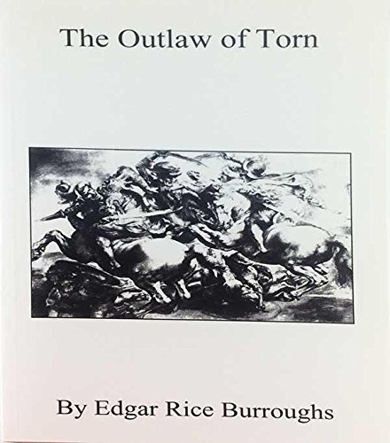 Download The Outlaw of Torn ebook