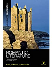 Gilroy, J: York Notes Companions: Romantic Literature