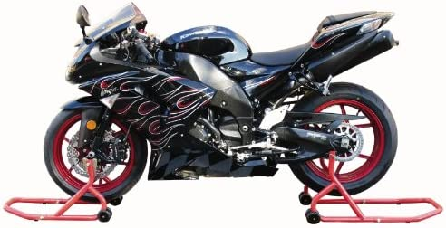 Biketek Front Paddock Stand Series 3 Motorbike Motorcycle