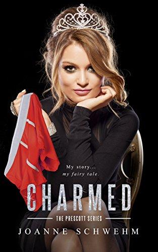Charmed (Prescott Series Book 3) (Best Wedding Sparklers Review)