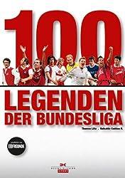 100 Legenden der Bundesliga