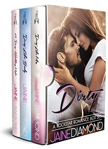 (Dirty: A Rockstar Romance Box Set)