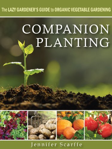Companion Planting: The Lazy Gardener's Guide to Organic Vegetable Gardening by [Scarffe, Jennifer]