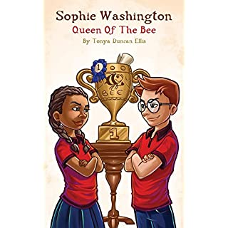 Sophie Washington: Queen of the Bee