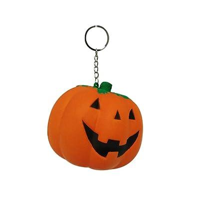 Amazon.com: Mikilon Halloween calabaza dibujos animados ...