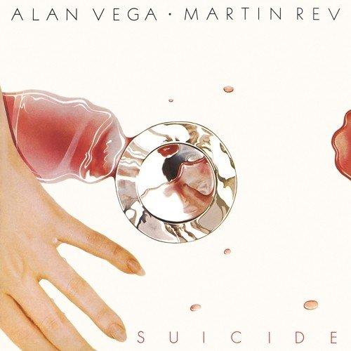 Alan Vega Martin Rev