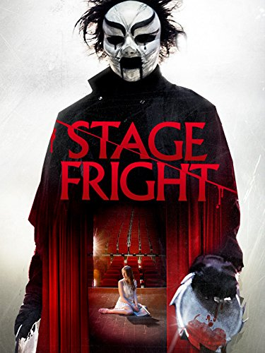 Stage Fright Film