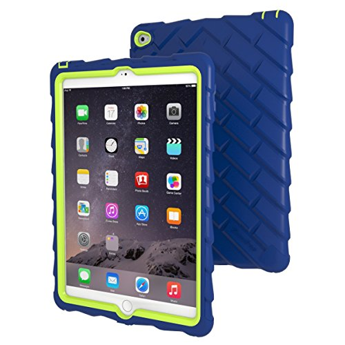 Gumdrop Drop Tech Series Case for iPad Air 2