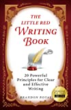 The Little Red Writing Book, Brandon Royal, 1897393202