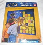 Wall-E Party Game Poster (1ct)