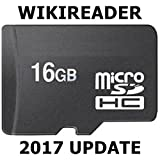 WikiReader Update 2017 (No Device) Wiki Reader Upgrade