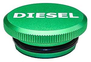 Amazon.com: 2013-2017 Dodge Ram Diesel Billet Aluminum Fuel Cap