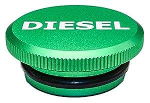 2013-2017 Dodge Ram Diesel Billet Aluminum Fuel Cap Magnetic