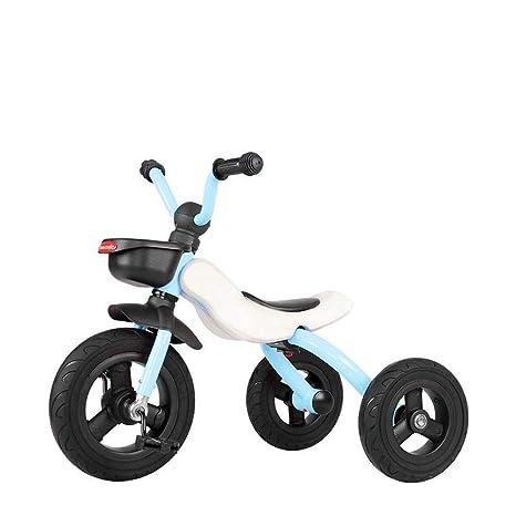 MEILA Bicicleta de Triciclo para niños 1-2-3-5 años de Edad Bebé ...