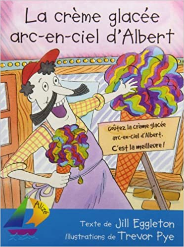 Ebook Pour Télécharger Psp Creme Glacee Arc En Ciel Alize
