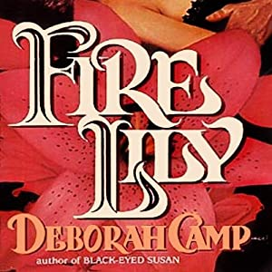 Fire Lily Audiobook