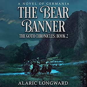 The Bear Banner Audiobook