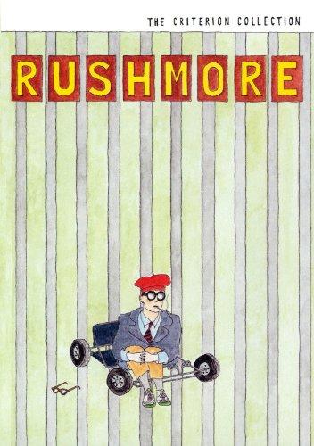 Rushmore  Movie Poster 24x36