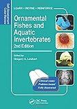 Ornamental Fishes and Aquatic Invertebrates: Self-Assessment Color Review, Second Edition
