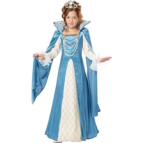 California Costumes Renaissance Queen Costume product image
