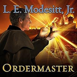 Ordermaster Audiobook