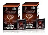 Nuvia Cafe Healthy Gourmet Instant Coffee 30ct - 2 pack